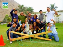 OTC | Certificaci�n de Trainers en Outdoor Training