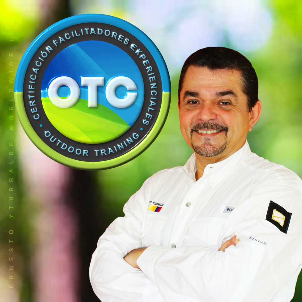 Ernesto Yturralde | OTC Outdoor Training Certification trainer